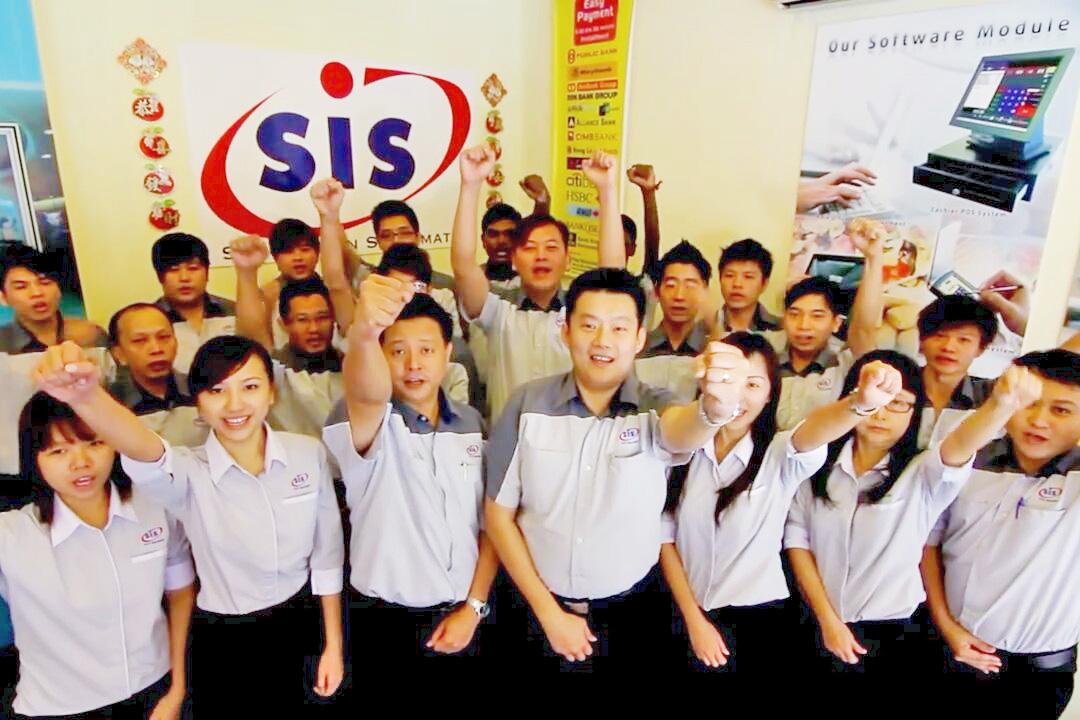 SIS POS Team
